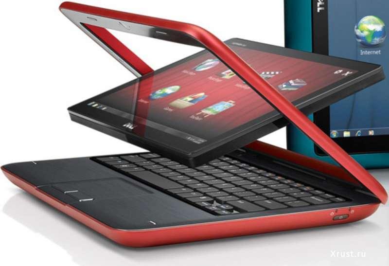 В чем разница между нетбуком и планшетом?