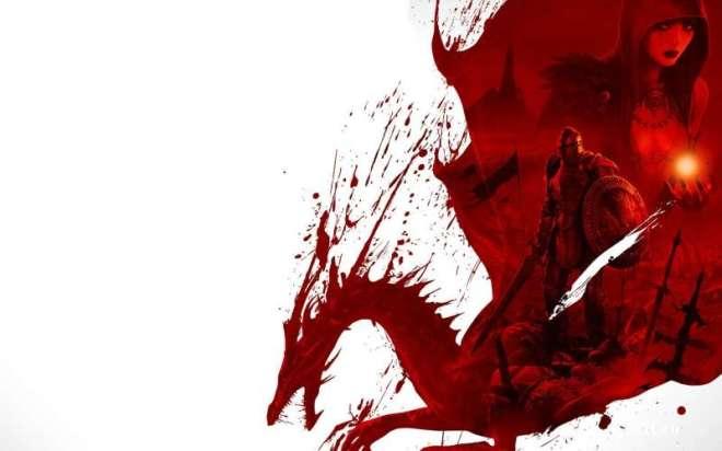 Обзор игры Dragon Age: Начало