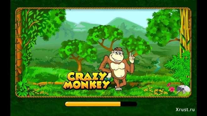 crazy monkey вулкан