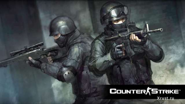Counter-Strike. Как начать играть