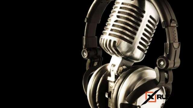 Микрофоны от AKG