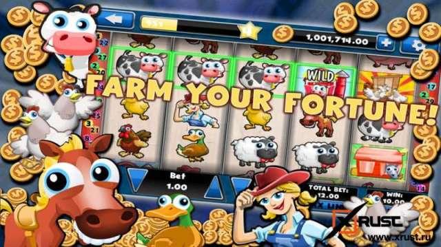 Игровой автомат Millionaire's Dreams в казино Вулкан 777