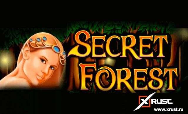 Вулкан Россия и новый слот Secret Forest