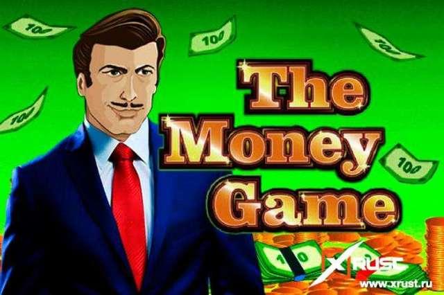 Казино Вулкан и слот на деньги The Money Game