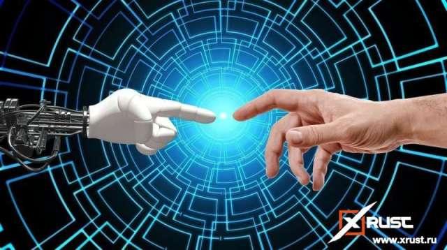 Россия – лидер по внедрению ИИ