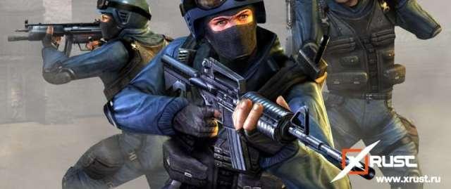 Обзор Counter-Strike 1.6