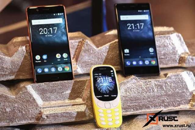Смартфоны Nokia оказались подлыми гаджетами