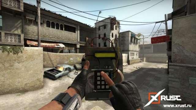 Counter-Strike. Все еще актуальна