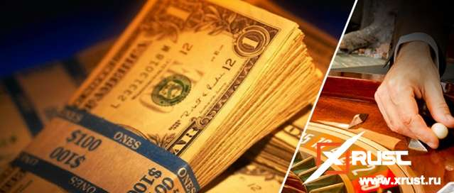 Бюджет Приморья существенно возрос благодаря gambling-индустрии