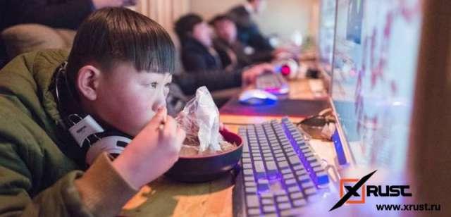 Игры для ПК – китайцы начинают мочить Запад