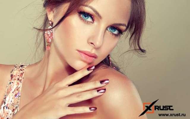 10 правил для идеального повседневного макияжа.
