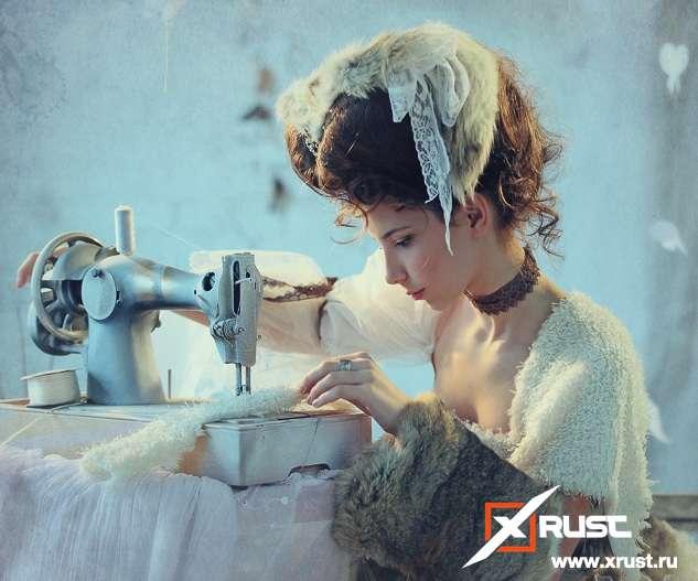 Различное швейное оборудование в ассортименте интернет-магазина softorg.com.ua