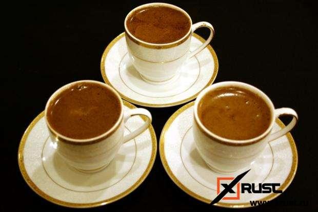 Пять заболеваний, которые боятся кофе
