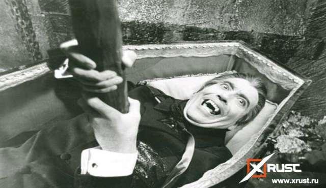 Вампиры будут опознаны – ученые научились идентифицировать нечисть