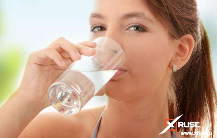 В чем польза стакана горячей воды натощак