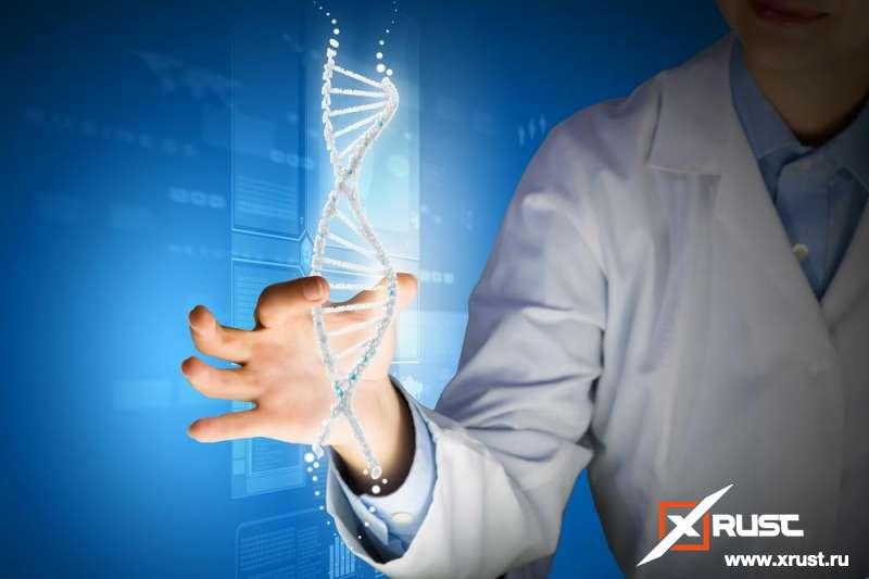 Скоро CRISPR-еда войдет в нашу повседневную жизнь