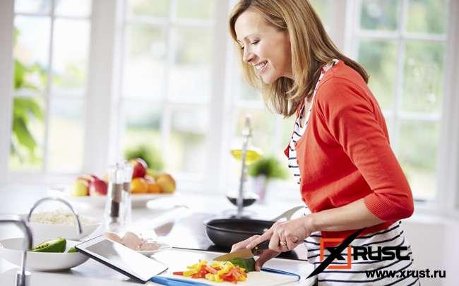 Домохозяйкам предлагают платить зарплату