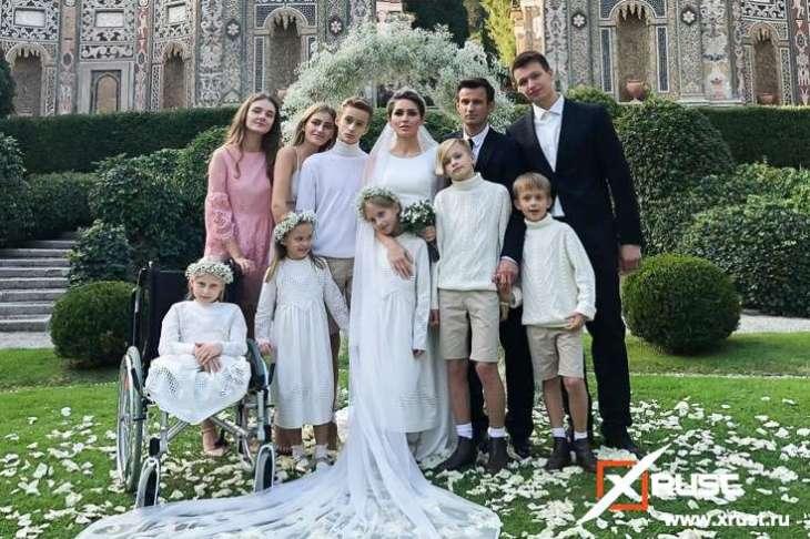 Сергей Семак вновь женился на экс-супруге