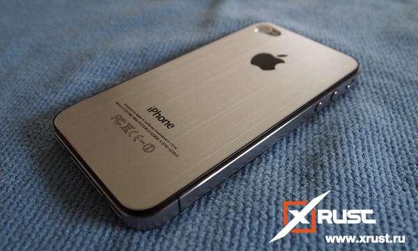 Cтарые iPhone могут перестать нормально работать
