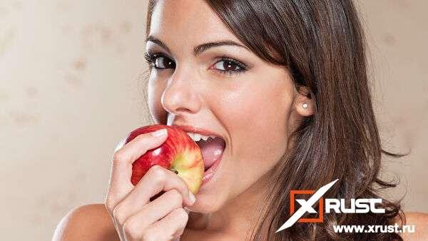 Когда яблоки опасны для здоровья