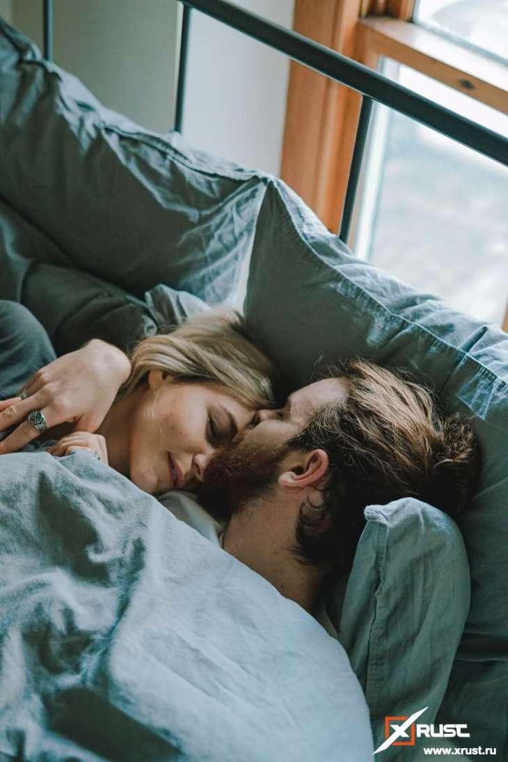 Чем меньше сна – тем слабее потенция