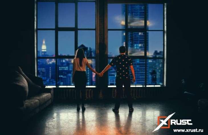 Как помириться после ссоры с любимым человеком?