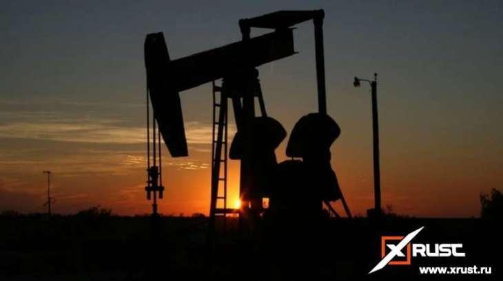 Казахстан даст нефти Белоруссии