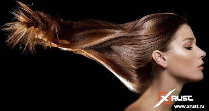 От чего волосы растут быстрее