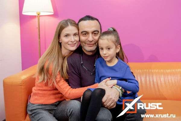 Тайная свадьба Светланы Ивановой