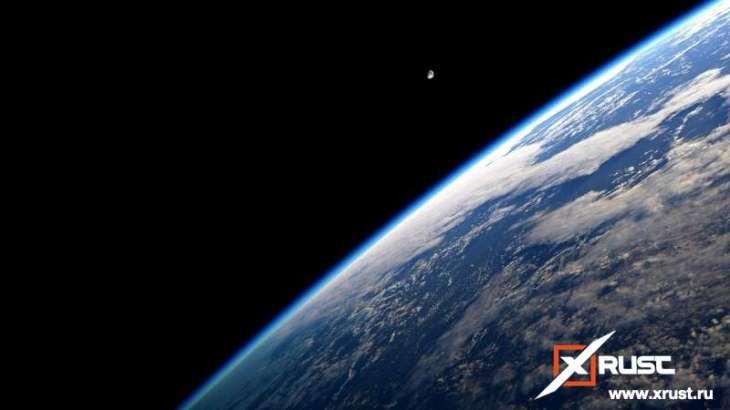 Что произойдет, если человек из космоса упадет на Землю
