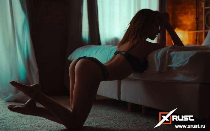 Какие эротические фантазии не дают спать мужчинам