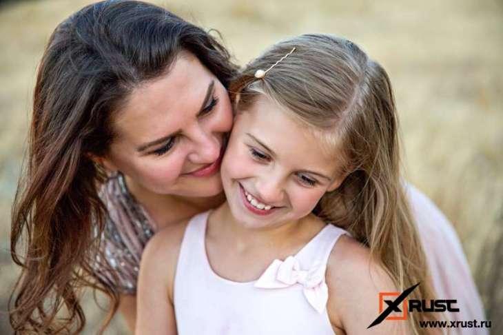 Отношения с женщиной, у которой есть дети