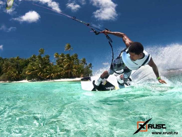 Как выбрать подходящий вид спорта: кайтсерфинг, сноуборд или лыжи?