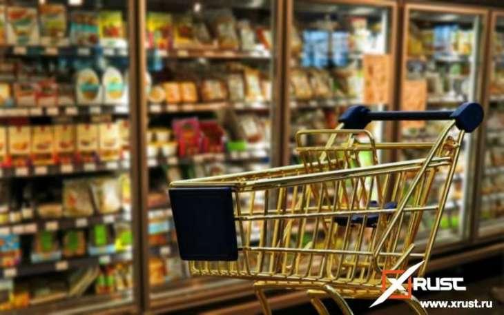 Ожидается резкий рост цен на продукты
