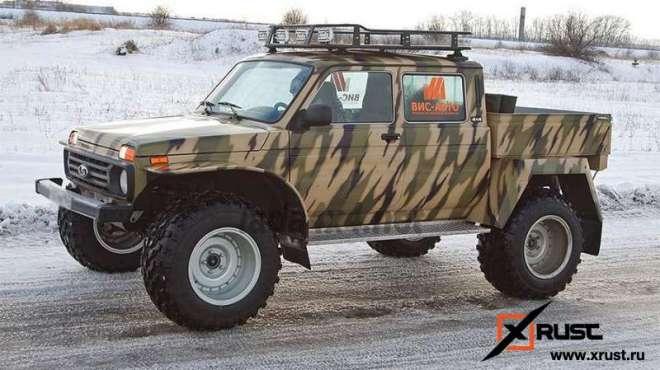 Автозаводы России возобновили работу
