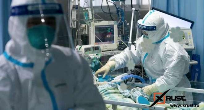 Коронавирус – английский супруги-врачи судятся с правительством