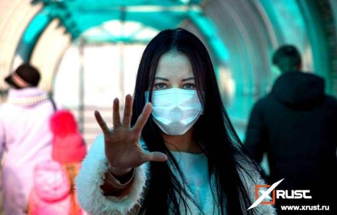 Коронавирус: названа дата завершения пандемии в России