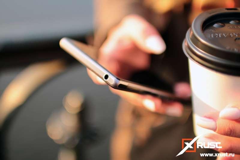 Назван самый популярный смартфон