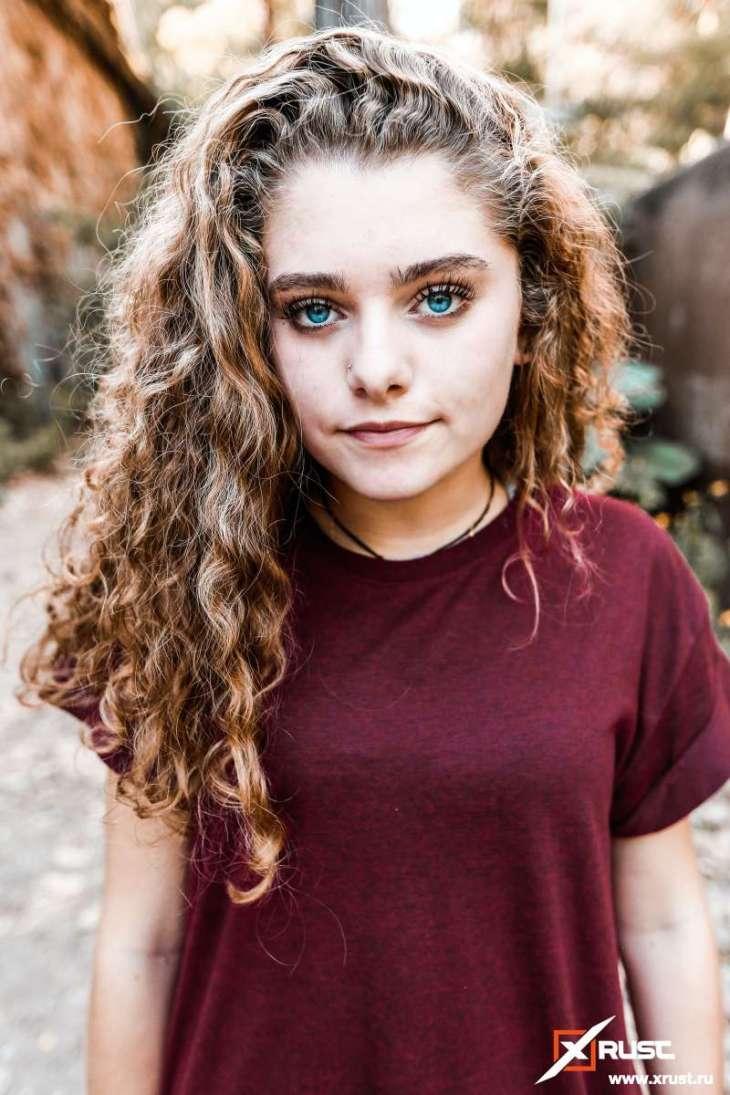 Какой цвет глаз у людей считается самым редким и необычным?