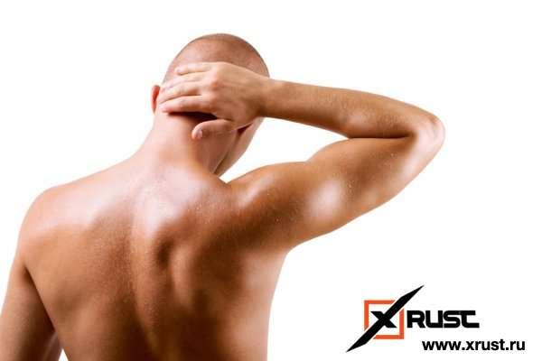 Коронавирус более опасен для лысых мужчин