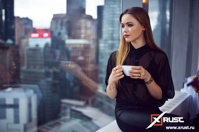 Какими качествами обладает успешная женщина?