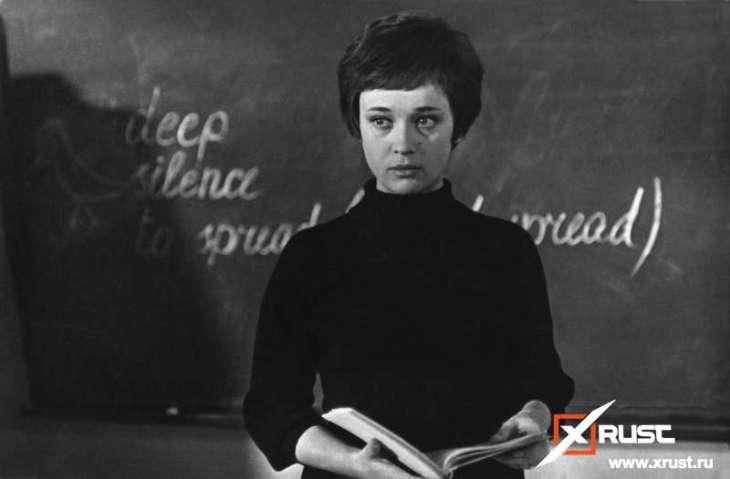 Ирина Печерникова возвращается на экраны