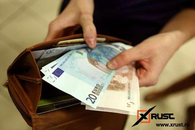 В странах Европы хотят ввести минимальную зарплату