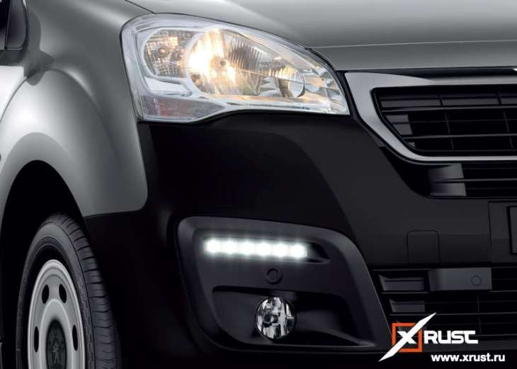 Производство Peugeot стартует в России