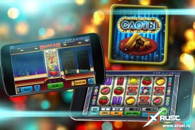 Два новых игровых автомата в казино Вулкан