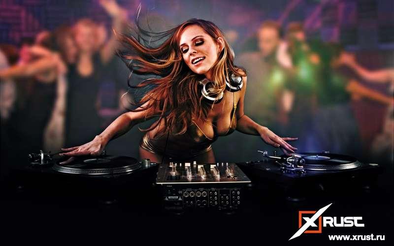 Почему девушки так любят клубы, отпускать ли девушку в ночной клуб?