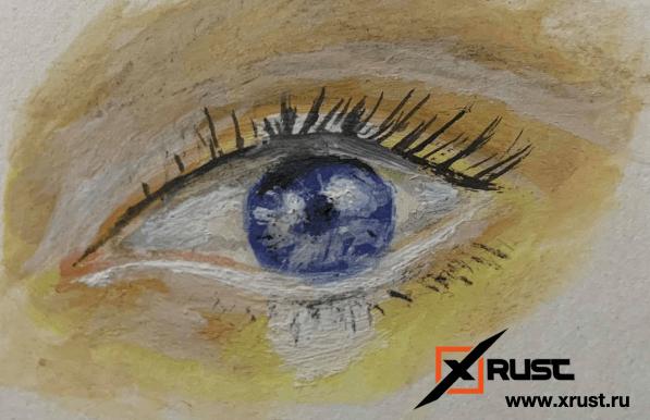 Цвет глаз укажет на предрасположенность к заболеваниям
