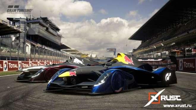 Пятерка самых ожидаемых игр на PlayStation 5