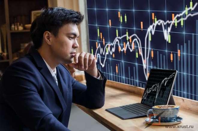 Торговля на Фондовом рынке