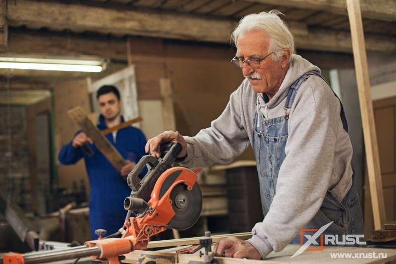 Работающие пенсионеры потеряли надежду на индексацию